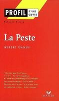 Profil – Albert Camus : La Peste