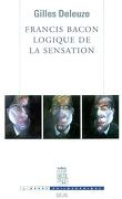 Francis Bacon, logique de la sensation