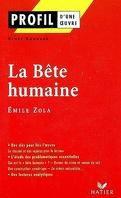 Profil – Émile Zola : La Bête humaine