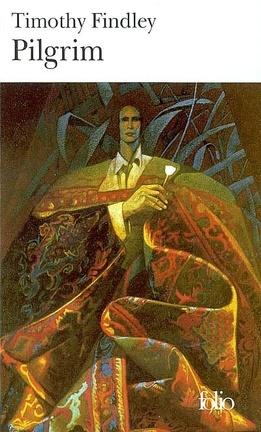 Couverture du livre : Pilgrim