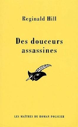 Couverture du livre : Des douceurs assassines