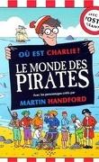 Où est Charlie ? HS 2 : Le Monde des pirates