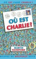 Où est Charlie ? Tome 1