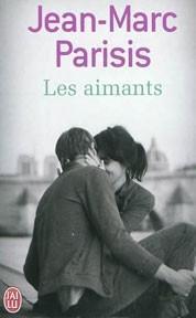 Couverture du livre : Les aimants