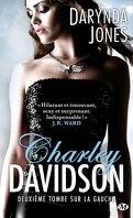 Charley Davidson, Tome 2 : Deuxième tombe sur la gauche