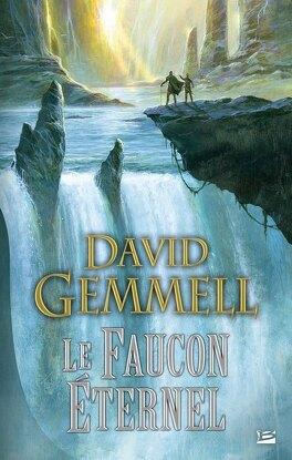 Couverture du livre : Le Faucon éternel