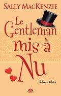 Noblesse oblige, Tome 4 : Le Gentleman mis à nu