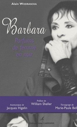 Alain Barbara Wodrascka Parfums De Livre Noir En Femme xWCeQdorB