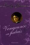 couverture Lady Grace, Tome 6 : Vengeance au palais