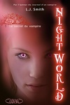 couverture Night World, Tome 1 : Le Secret du Vampire