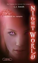 Night World, Tome 1 : Le Secret du Vampire