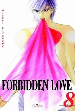 Couverture du livre : Forbidden love tome 8