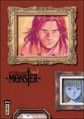 Monster, Intégrale de luxe T1