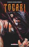 Togari, l'épée de justice, tome 1