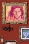 couverture Monster, Intégrale de luxe T1