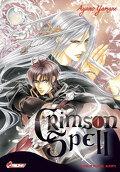 Crimson spell, Tome 1