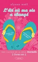 L'été où ma vie a changé - Livre 1 : Rendez-vous manqué / Livre 2 : Une fille qui fait des vagues