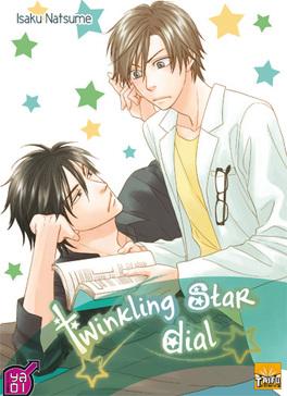 Couverture du livre : Twinkling Stars Dial