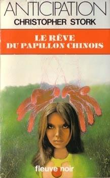 Couverture du livre : FNA -1367- Le Rêve du papillon chinois