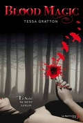 The Blood Journal, Tome 1 : Blood Magic