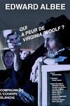 couverture Qui a peur de Virginia Woolf ?
