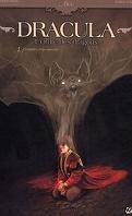 Dracula - L'ordre des Dragons, tome 1 : L'enfance d'un monstre