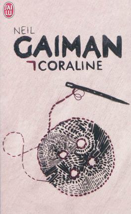 Couverture du livre : Coraline