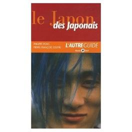 Couverture du livre : Le Japon des Japonais