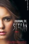 couverture Journal de Stefan, Tome 3 : L'Irrésistible Désir