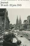 couverture Une femme à Berlin : Journal 20 avril-22 juin 1945