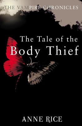 Couverture du livre : The Tale of the Body Thief