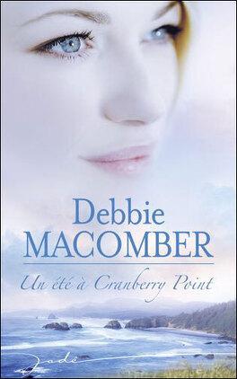 Couverture du livre : Un été à Cranberry Point