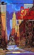 Valérian, agent spatio-temporel, tome 1 : La cité des eaux mouvantes