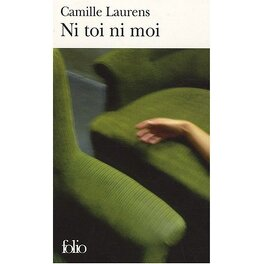 Couverture du livre : Ni toi ni moi