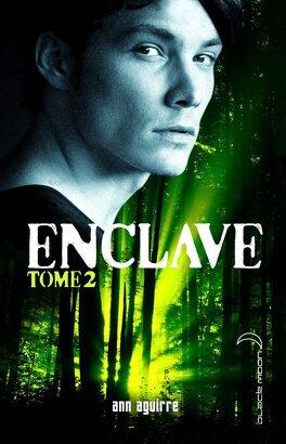 Couverture du livre : Enclave, Tome 2 : Salvation
