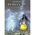 Percevan, tome 6 : Les Clefs de Feu