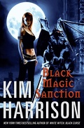 Rachel Morgan, Tome 8 : Black Magic Sanction