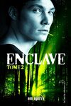 couverture Enclave, Tome 2 : Salvation