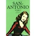 San-Antonio : Tome 2
