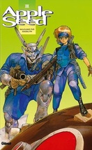Appleseed, tome 2