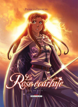 Couverture du livre : La Rose écarlate, Tome 8 : Où es-tu ?