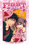 Fight Girl, Tome 1