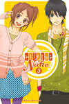couverture Courage Nako !, tome 3