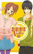 Courage Nako !, tome 3