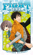Fight Girl, Tome 2