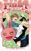 Fight Girl, Tome 6