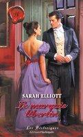 Les Sœurs Sinclair, Tome 1 : Le Marquis libertin