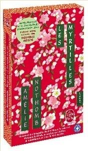 Couverture du livre : Les Myrtilles