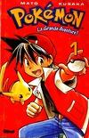 Pokémon - La Grande Aventure !, Tome 1