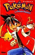 Pokémon - La Grande Aventure ! Tome 1